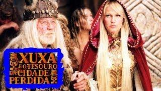 Xuxa Meneghel - A Bonequinha