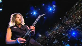 Metallica - Sad But True (Live Francais Pour Une Nuit)