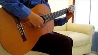 download lagu Belajar Gitar Fingerstyle Jamrud Pelangi Di Matamu gratis