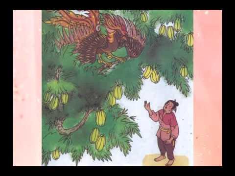 Cây Táo Thần , Cây Khế , Ông Gióng - LaFee / vietdongtam.com