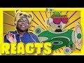 Jacksepticeye Animated | Cuphead Reaction