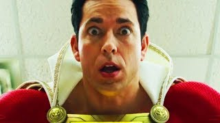SHAZAM! | official teaser trailer (2019)