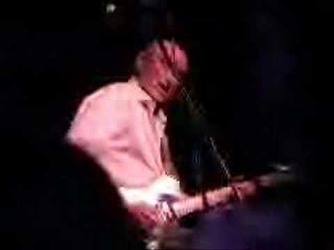 David Wilcox - Crazy Blue