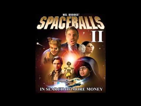 Spaceballs 2