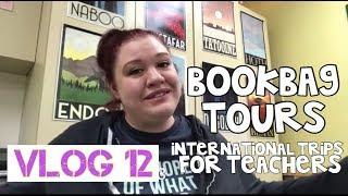International Travel Company for Teachers Bookbag Tours Review