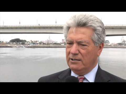 Pulse of the Port: Emergency Reponders Drill
