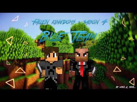 Fallen Kingdom - Jour 3 - Saison 4 [mineria] video