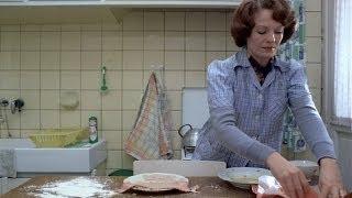 Jeanne Dielman - Veal Cutlets