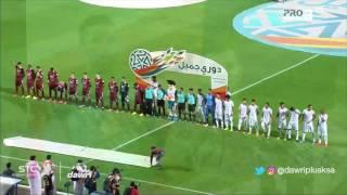 دوري بلس - ملخص مباراة الشباب و الفيصلي في الجولة 8 من دوري جميل