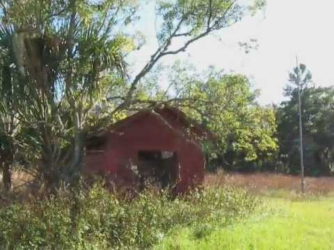 abandon house titusville 1