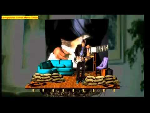 John Mayer -  Heartbreak Warfare Clip.mp4