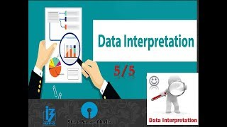 Data Interpretation Shortcuts For Bank Po  | Ibps Po | Clerk | Sbi | RRB