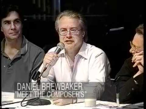 Meet the Composers 2006