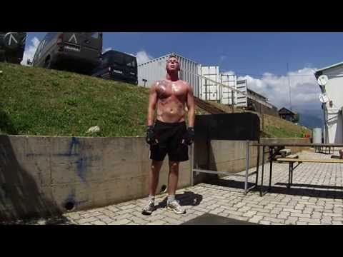 Freeletics 45 Weeks TRANSFORMATION