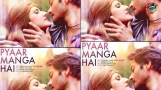 Pyaar Manga Hai Song Launch - Armaan Malik And Neeti Mohan Perform LIVE