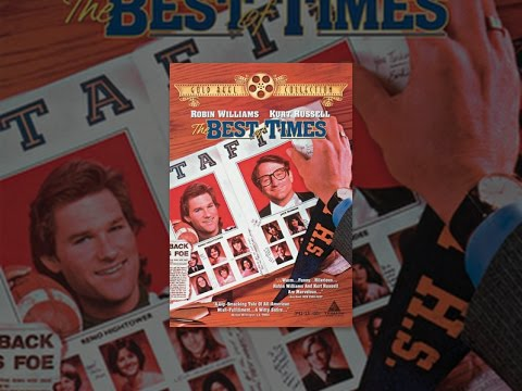 Best of Times is listed (or ranked) 38 on the list The Best Crispin Glover Movies