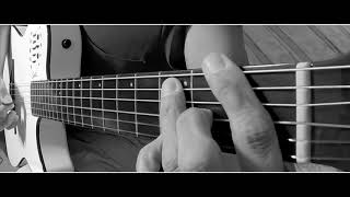 Hotel de Adan Guitar Version - Eumir Deodato - cover - Gerardo