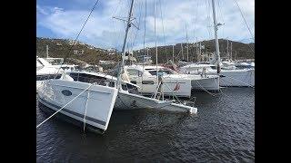 MINE GAMES: 203 Benetti Yacht Tour