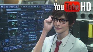 RESIDENT EVIL : VENDETTA (PROFESSOR REBECCA) 720p HD