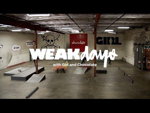 WEAKDAYS: CRAIL PARK