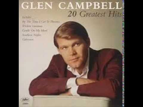 Glen Campbell - Valley Of Death