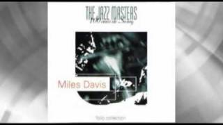 Miles Davis - Baby Won't You Make Up Your Mind