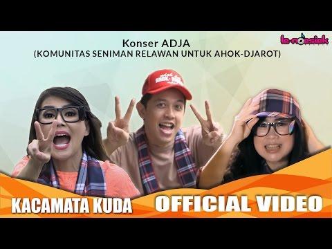 download lagu Kocak!! Ahok Minta Pake Kaca Mata Kuda Waktu Nyoblos gratis