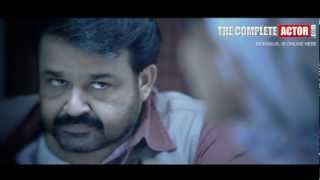 Run Baby Run - Run Baby Run Malayalam Movie Official  Teaser   Mohanlal, Amala Paul