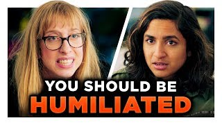 How Are You Not HUMILIATED | Hardly Working