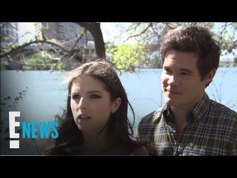 "Anna Kendrick and Adam Devine Play ""Shag, Marry or Kill"" 