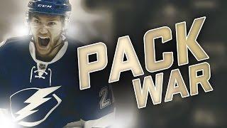 Team Pack War!! w/ TDI, Nasher, TactixHD