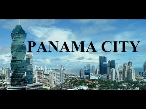 Panama City Part 2