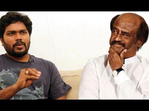 ▶ Rajini As Gangster   123 Cine news   Tamil Cinema News