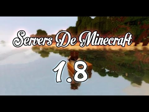 Como jugar minecraft 1.8.1 Online gratis | Multiplayer y servidores de minecraft 1.8.1
