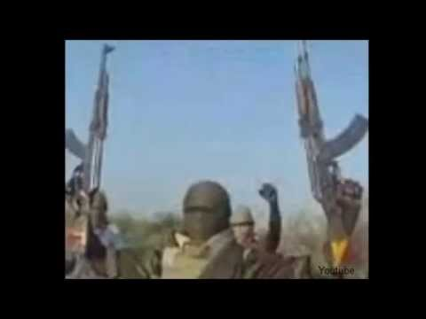 Interrogated Boko Haram Terrorist Implicates Nigerian President