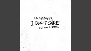 Download I Don39t Care MP3