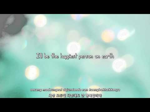 MBLAQ- 유앤아이 (You and I) lyrics [Eng. | Rom. | Han.]