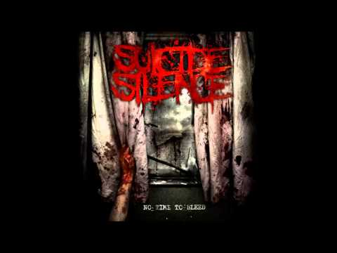 Suicide Silence - And Then She Bled