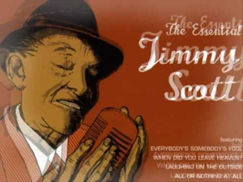 The Essential Jimmy Scott.wmv