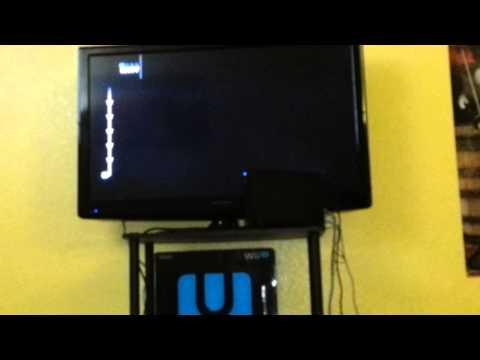 WiiU Deluxe Homebrew. usb Loader GX
