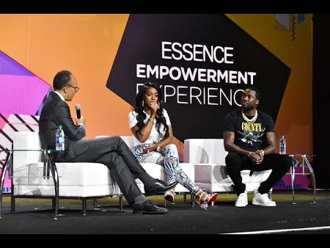 Remy Ma, Meek Mill, & Lester Holt: A Powerful Conversation On Prison Reform