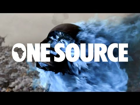 Khuli Chana – One Source ft. KayGizm x Victoria Kimani x Sarkodie (Official Video) music videos 2016