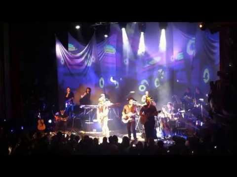 Concierto Juanes En Paris - Octubre 2012