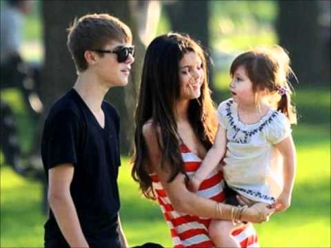Selena Gomez and Justin Bieber will they be cute parents ? Music Videos