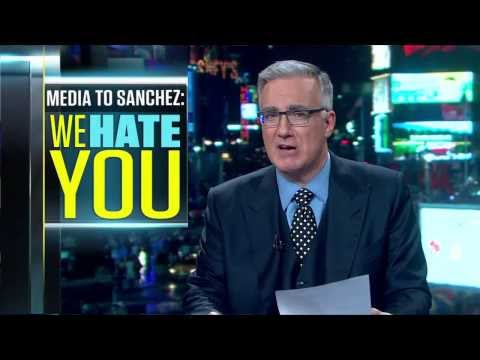 Olbermann's Opening Segment on Rex Ryan