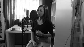 You Are The Reason – Calum Scott Cover by Emma