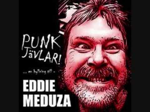 Eddie Meduza - Eleganten Ifrn Vidderna