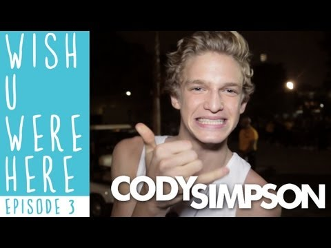 Fun at the OC Fair - Cody Simpson: Wish U Were Here Summer Series Episode #3
