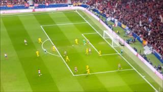 Atlético Madrid v Borussia Dortmund Champions League November 6th 2018