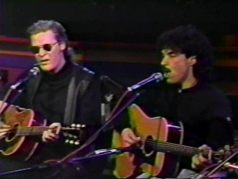 Hall & Oates - Sometimes a Mind Changes